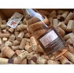 Coteaux du Languedoc  rosé 2018  Mas Fabregous
