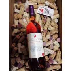 Entraygues le fel  rosé Domaine Broha  2014