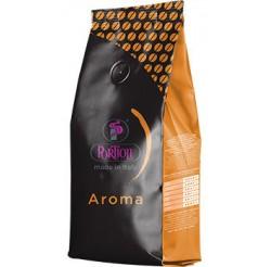 CAFE EN GRAINS  PORTIOLI   MELANGE AROMA  1KG