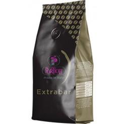 """CAFE EN GRAINS  PORTIOLI   MELANGE """" EXTRABAR """" 1KG"""